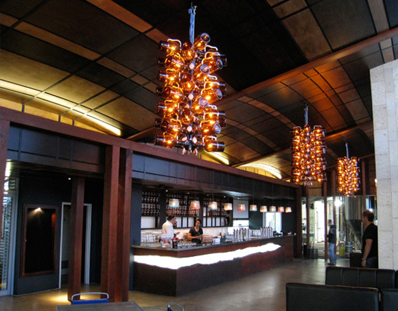 Colonial Brewery Margaret River Bradleycole Lighting